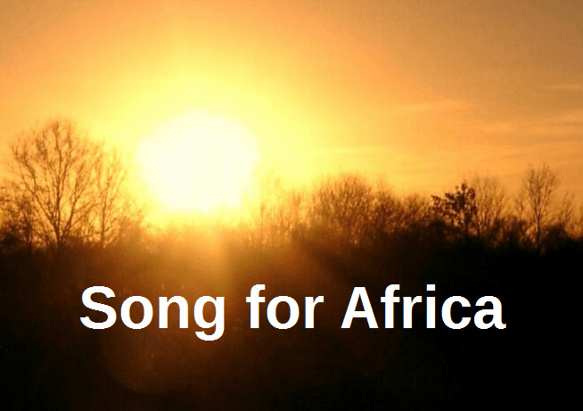 Africa Sun Sunset Sunrise