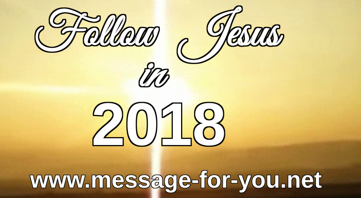 follow-jesus-in-2017