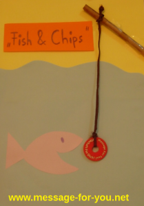 MFY Fish And Chips
