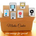 MFY-Media Center