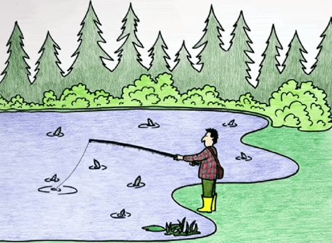 Screenshot The Fishermen